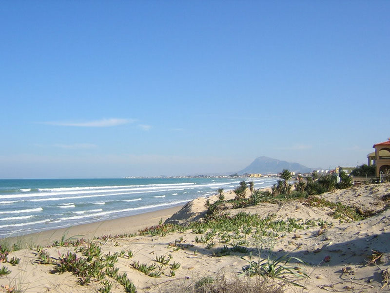 Недвижимость испании атлантическое побережье